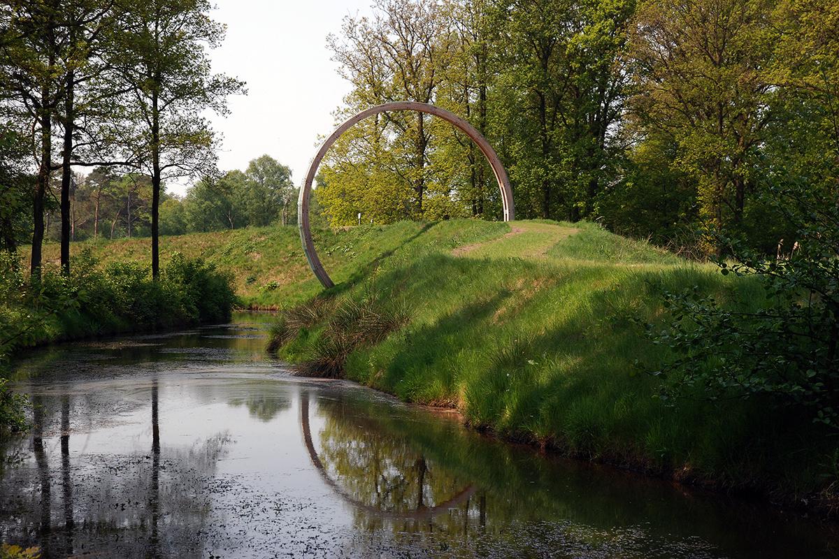 Waterpark Lankheet - © Malou Busser
