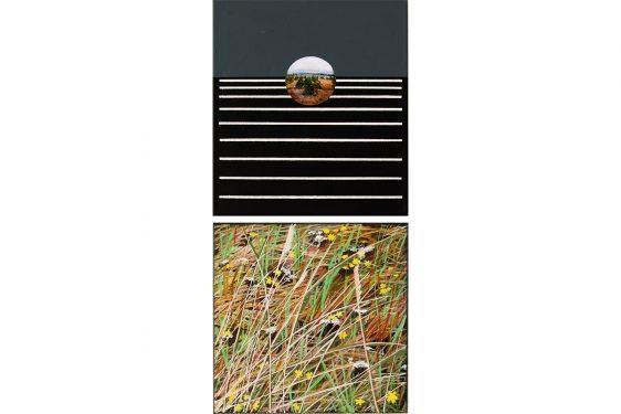Veraf/dichtbij - © Malou Busser
